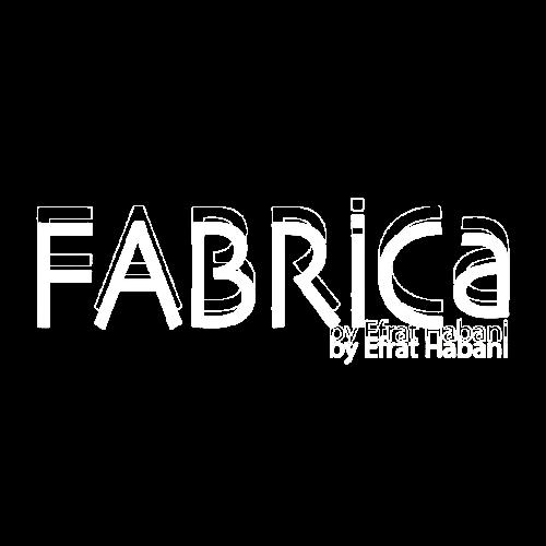 "<a href=""https://fabricaefrathabani.com/"" target= ""_blank"">Fabrica</a>"